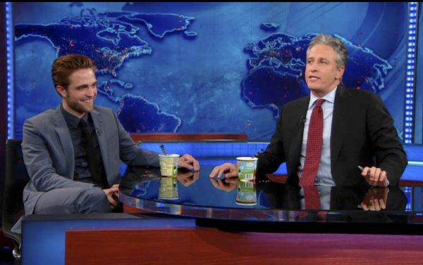Robert Pattinson : Première interview depuis sa rupture avec Kristen Stewart