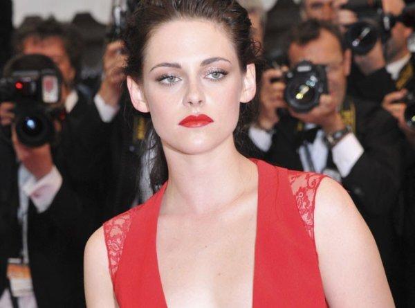 Kristen Stewart : Évincée de la franchise Blanche-Neige !