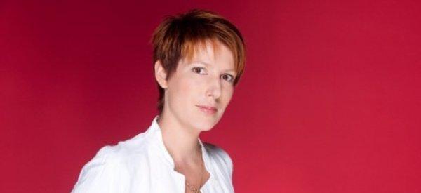 Natacha Polony : La journaliste quitte Le Figaro pour rejoindre Europe 1 dès la rentrée 2012