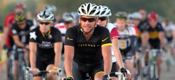 Lance Armstrong : Il va perdre ses sept titres du Tour de France et sera radié à vie du cyclisme