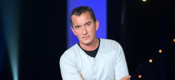 """Mort de Jean-Luc Delarue : Christophe Dechavanne: """"Je suis choqué par la rapidité avec laquelle il a été foudroyé"""""""