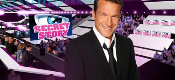 Benjamin Castaldi : Il souhaite continuer à présenter Secret Story pour la saison 7