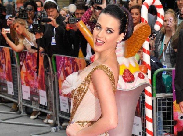 Katy Perry : La star a refusé 20 millions de dollars pour remplacer Jennifer Lopez dans American Idol !