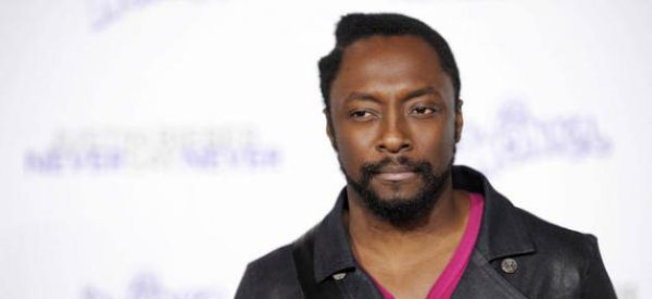 """Reach for the Stars"" de Will.I.Am va être diffusé sur Mars"