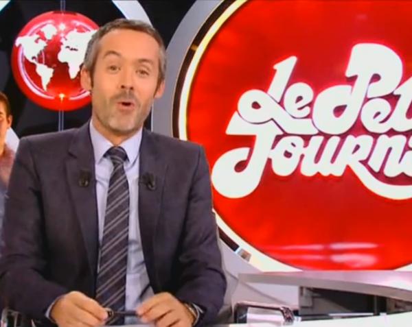 """Le Petit Journal de Yann Bartes lance : """"Mourir comme Marion Cotillard : Le Tournois"""""""