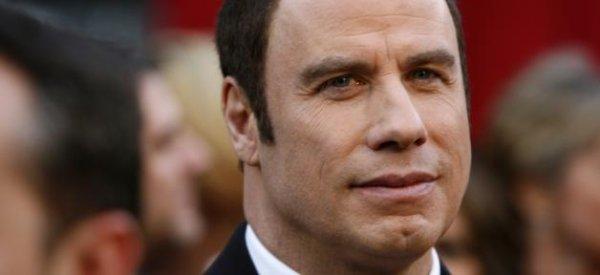 John Travolta : Il va recevoir un prix pour l'ensemble de sa carrière!