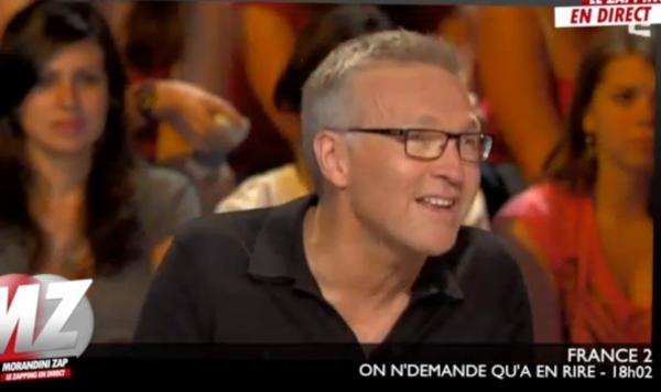 (Vidéo) On ne demande qu'à en rire : Un candidat se fait buzzer par deux membres du jury au bout seulement de 32 secondes