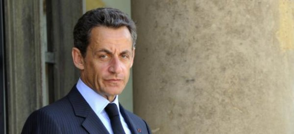 "Christian Estrosi : ""Nicolas Sarkozy serait sans doute réélu aujourd'hui """