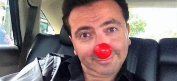 Gérald Dahan : L'humoriste censuré sur NRJ12 ? Jean-Marc Morandini donne sa version