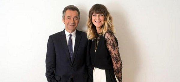 Le Grand Journal : Reanud Le Van kim dément les tensions entre Michel Denisot et Daphné Bürki