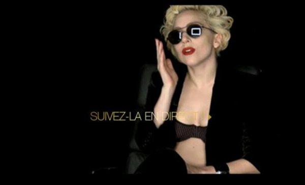 Lady Gaga : Qui est responsable de son passage foireux chez Sephora