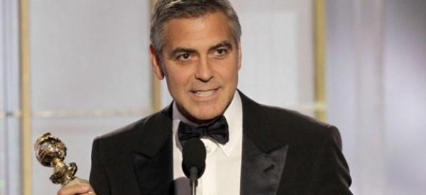 George Clooney : Il se met aux enchères pour soutenir la cause gay