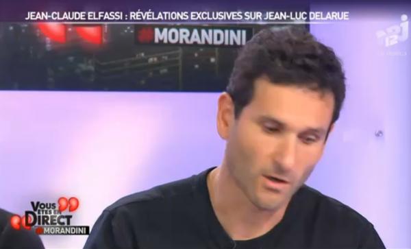 ( Vidéo) Jean-claude Elfassi : (re)Découvrez toutes ses révélations fracassantes sur l'affaire  Jean-Luc Delarue !