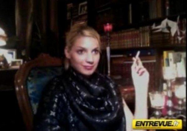 Nadège Jones : Découvrez la vidéo qu'elle avait envoyé pour le casting de Secret Story 6