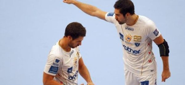 Handball: Les frères Karabatic mis en examen