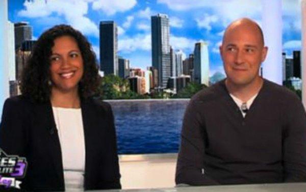 Loft Story 1 / Christophe et Julie  : le bonheur du plus ancien couple de la téléréalité