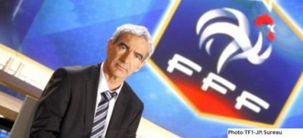 Raymond Domenech : Son journal de bord sortira le 21 novembre
