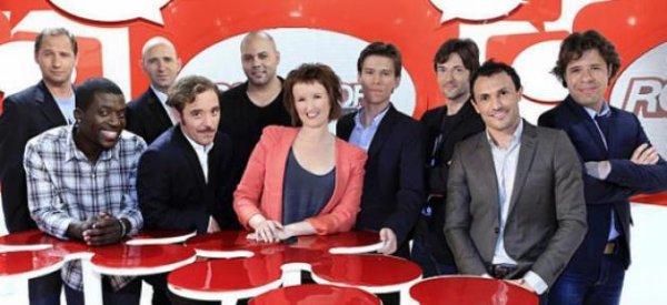 """Anne Roumanoff : France 2 supprime dès demain sa quotidienne """"Roumanoff et les garçons"""""""