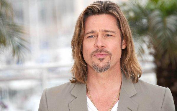 Brad Pitt : Il veut que les U.S.A dépénalisent les drogues