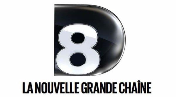 D8 : La chaine va totalement modifier sa grille des programmes dès le 5 novembre