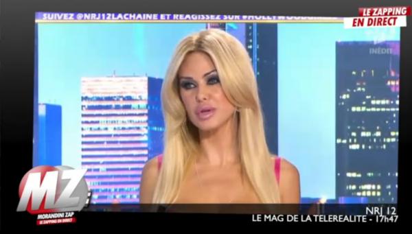 ( Vidéo) Shauna Sand : Elle vend ses petites culottes usagées sur le net