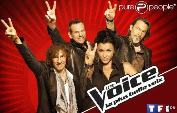 The voice 2 : Découvrez pourquoi,  Jenifer, Garou, Florent Pagny & Louis Bertignac ont signé pour une seconde saison