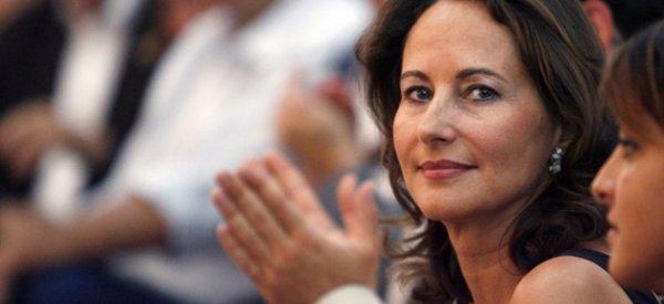 """Ségolène Roya :"""" Karl Lagerfeld doit présenter ses excuses à François Hollande"""""""