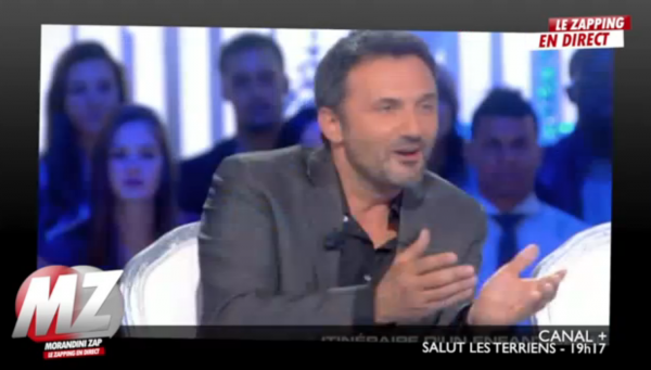 Frédéric Lopez : Il évoque ses années de chômage et de galère chez Thierry Ardisson