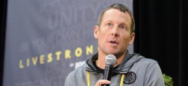 Lance Armstrong : L'UCI lui retire ses sept victoires du Tour de France