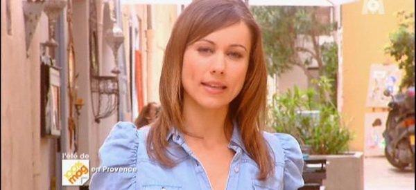 """Marie-Ange Casalta: """"D8 fait du parasitisme par rapport à mon émission sur W9 !"""""""