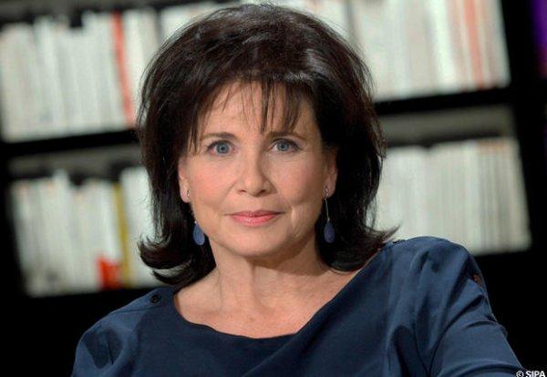 Anne Sinclair :Elle assigne Paris-Match pour atteinte à sa vie privée