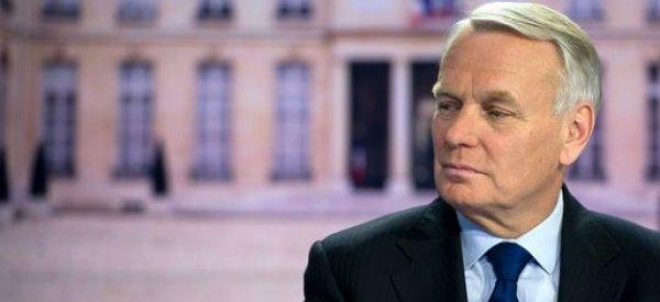 """Jean-Marc Ayrault : Le premier ministre dénonce """"les chroniques quotidiennes de démolition"""" à son encontre"""