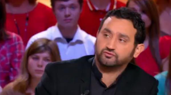 """( Vidéo) Cyril Hanouna : Découvrez sa réponse  à Jean-Marc Morandini en direct depuis """"Le grand journal"""""""