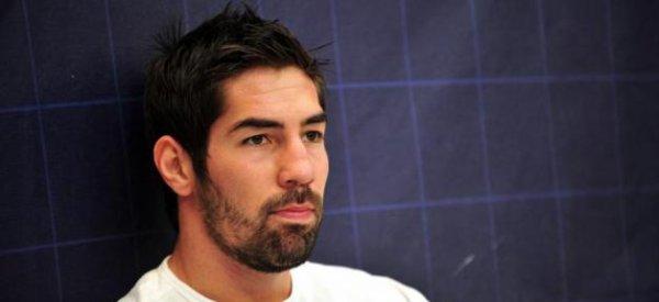Nikola Karabatic : Il a été Appelé en équipe de France de handball