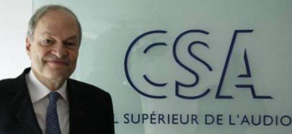 Le président du CSA ne devrait pas être reconduit