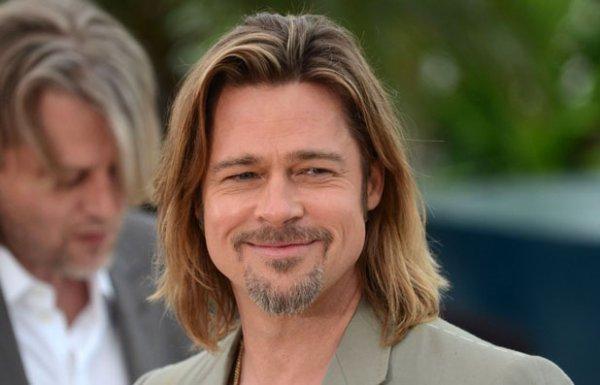 Brad Pitt : Il fait don de 100 000 dollars pour l'égalité du mariage pour tous