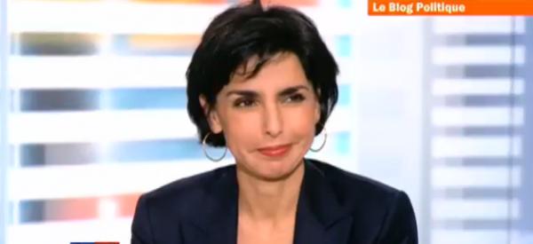 """Rachida Dati : L'ancienne ministre de la justice et sa fille de 3 ans portent plainte contre """"VOICI"""""""