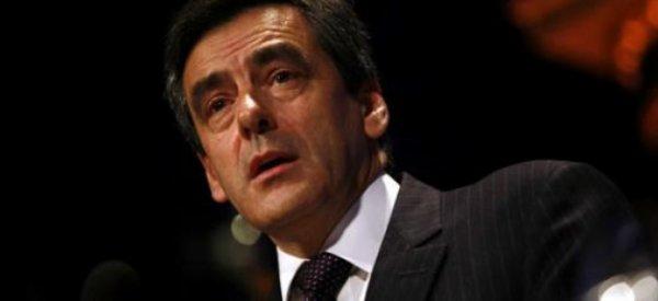 François Fillon : L'ex  premier ministre damande à François Hollande des excuses publiques