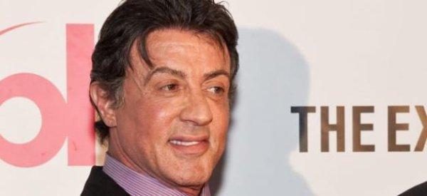 Sylvester Stallone: Il veut incarner Rambo une dernière fois  avant de prendre sa retraite
