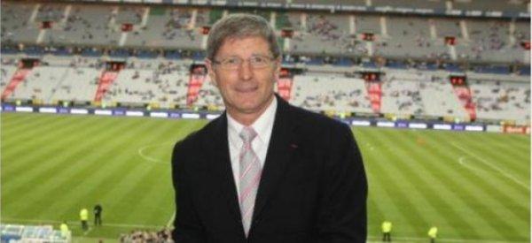 Jean-Michel Larqué : Il débarque sur Canal Plus dès demain