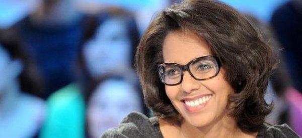 Audrey Pulvar: La journaliste  annonce à l'AFP la fin de sa relation avec le ministre Arnaud Montebourg