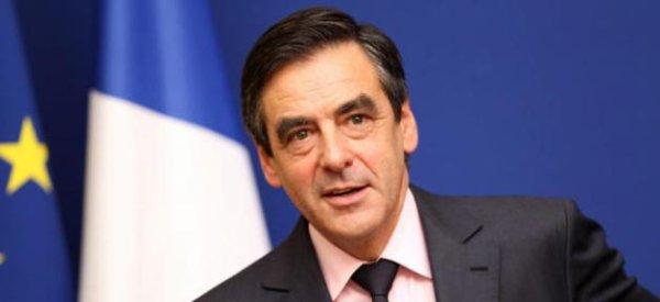 """UMP: Après l'échec d'Alain Juppé, François Fillon annonce qu'il """"saisira la justice"""""""