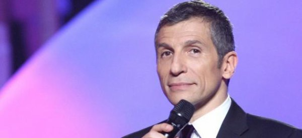 """Nagui: France Télevision lui retire la production de la """"Fête de la Musique""""."""