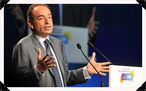 Jean-François Copé: Confirmé président par la commission avec 955 voix d'avance sur François Fillon