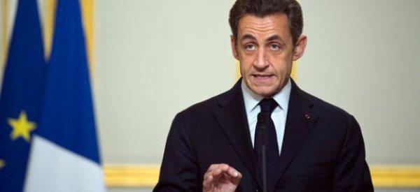 UMP: Nicolas Sarkozy demande l'organisation d'un référendum auprès des militants pour savoir s'il faut revoter