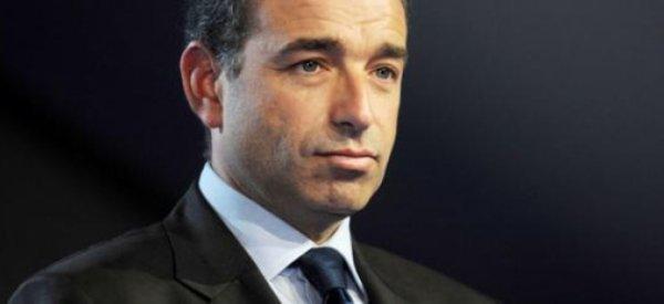 UMP: Jean-François Copé demande à François Fillon de retirer son groupe parlementaire avant 15h