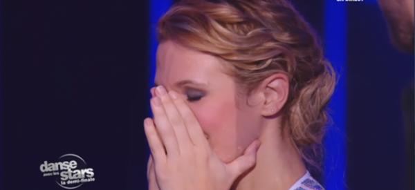 Danse avec les stars: Le père de Lorie s'en prend à TF1 après la défaite de sa fille