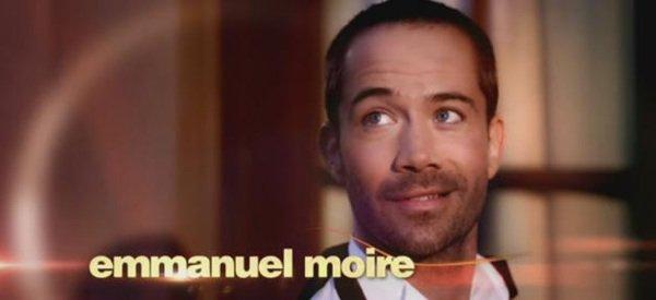 Danse avec les stars: Emmanuel Moire remporte la finale avec 57% des suffrages sur TF1
