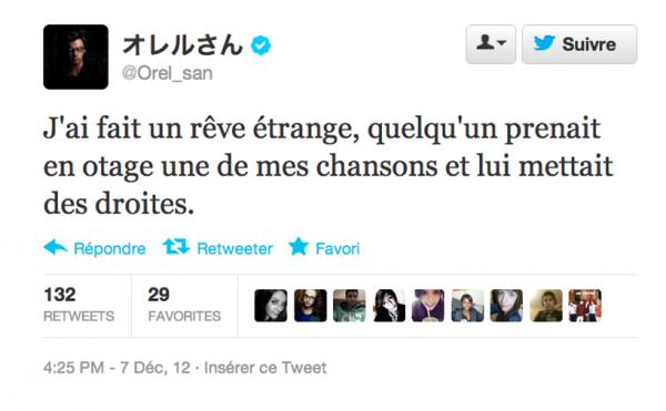 Star Academy : Orelsan n'a pas aimé la reprise de sa chanson