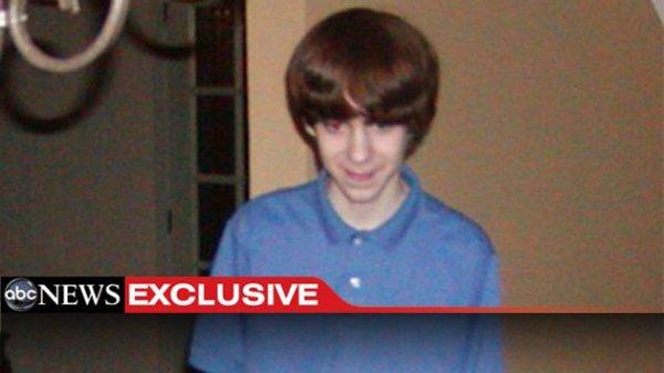 Découvrez le visage d'Adam Lanza, l'auteur de la fusillade tragique aux USA...